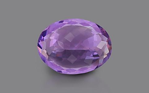 Amethyst - 7.44 carats