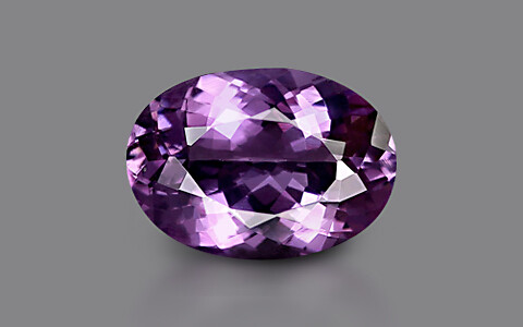 Amethyst - 4.66 carats