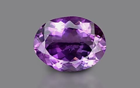 Amethyst - 6.99 carats