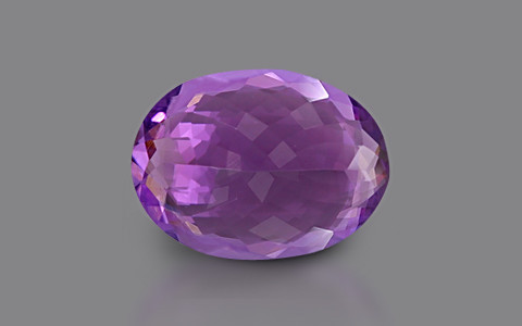 Amethyst - 7.32 carats