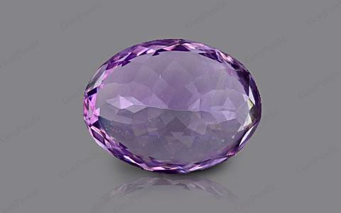 Amethyst - 5.96 carats