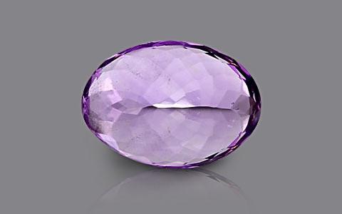 Amethyst - 8.97 carats