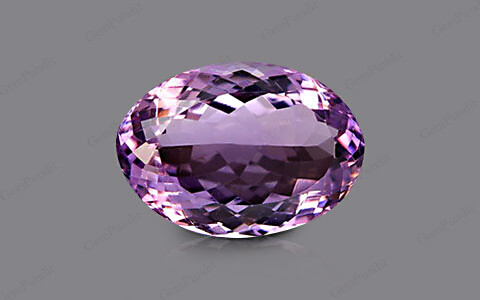 Amethyst - 11.88 carats