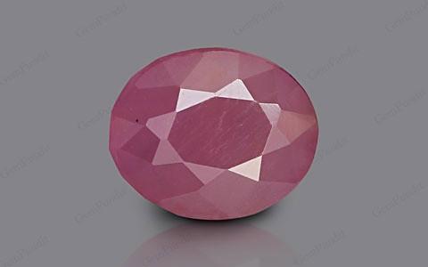 Ruby - 3.63 carats