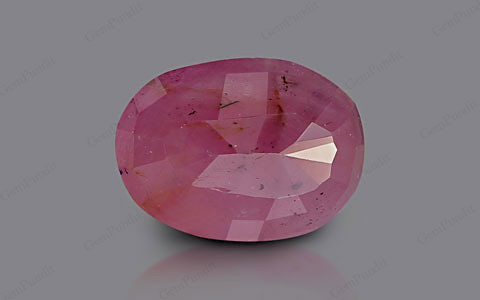 Ruby - 3.61 carats