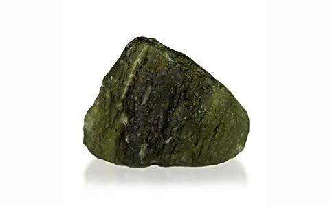 Moldavite - 2.47 grams