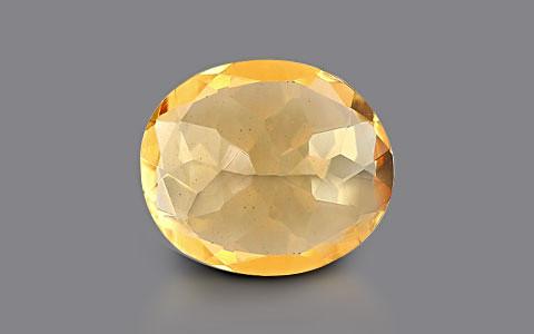 Citrine - 4.51 carats