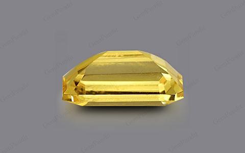 Citrine - 3.81 carats