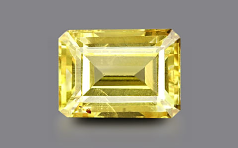 Citrine - 5.18 carats