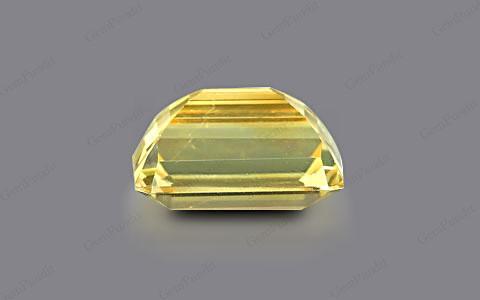 Citrine - 7.58 carats