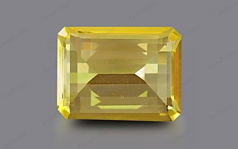 Citrine - 6.36 carats