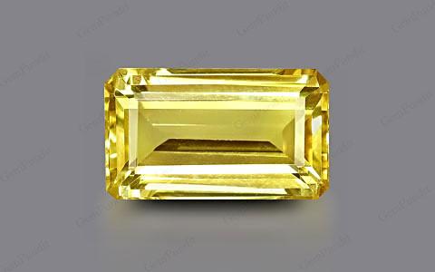 Citrine - 9.31 carats