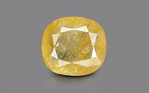 Yellow Sapphire - 3.25 carats