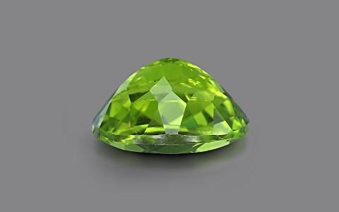 Peridot - 4.41 carats