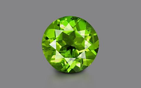 Peridot - 7.51 carats
