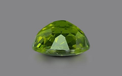 Peridot - 7.01 carats