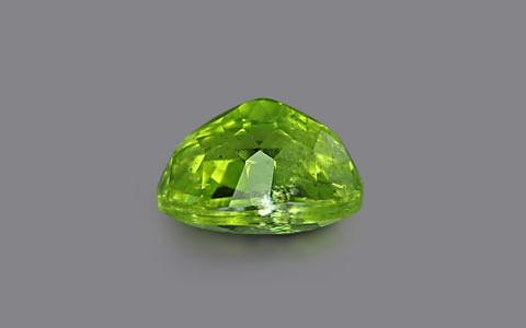Peridot - 6.80 carats