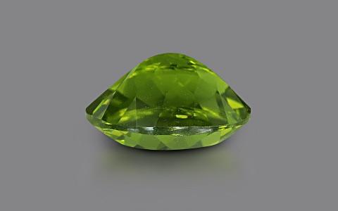Peridot - 5.65 carats