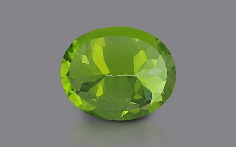 Peridot - 7.13 carats