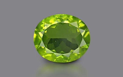 Peridot - 7.89 carats
