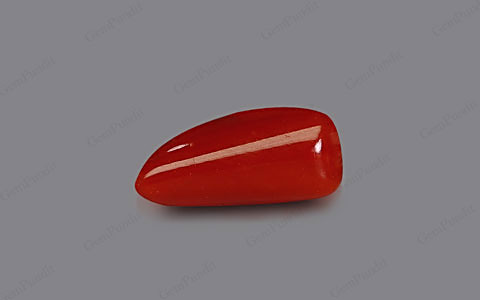 Red Coral - 5.68 carats