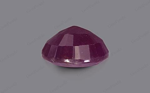Ruby - 7.19 carats