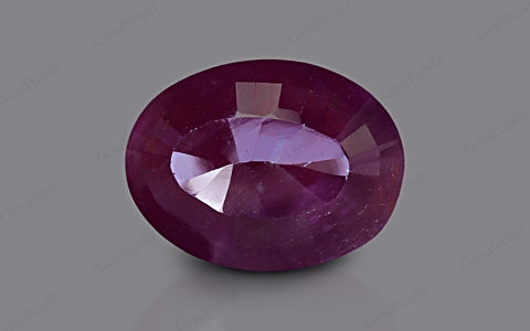 Ruby - 9.01 carats