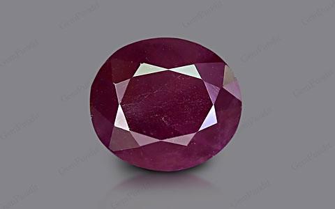 Ruby - 6.32 carats