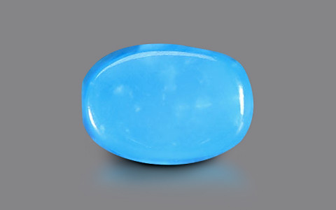 Turquoise - 13.57 carats
