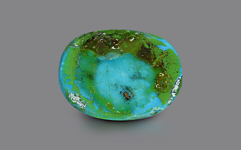 Turquoise - 13.61 carats