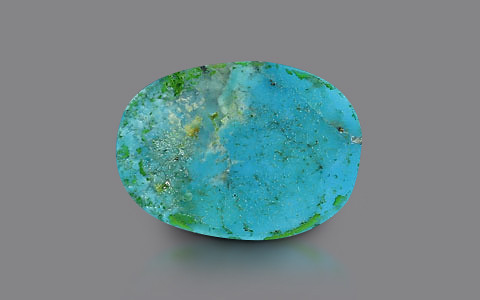 Turquoise - 7.84 carats