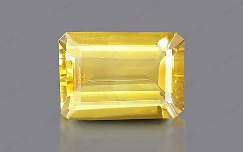 Citrine - 5.08 carats