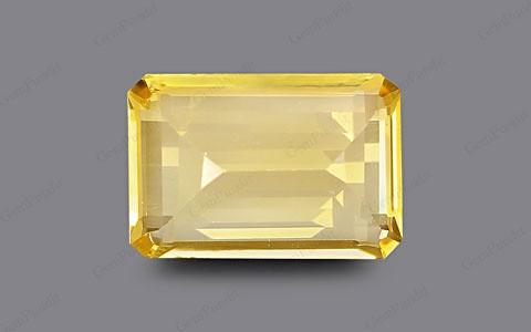 Citrine - 8.17 carats