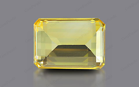 Citrine - 7.45 carats