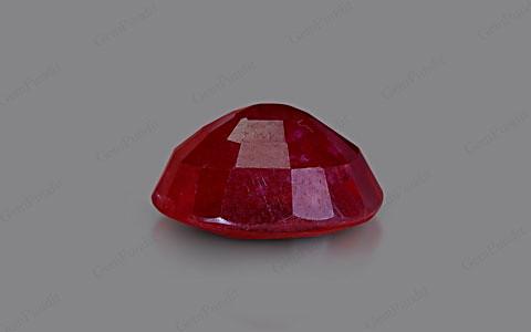 Ruby - 5.43 carats