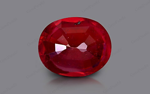 Ruby - 5.72 carats