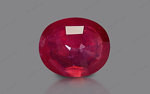 Ruby - 9.94 carats