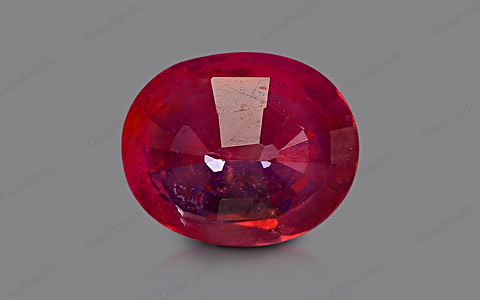 Ruby - 6.30 carats