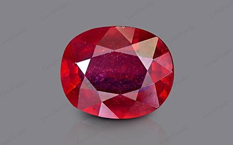 Ruby - 6.51 carats