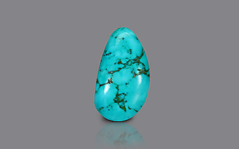Turquoise - 11.48 carats
