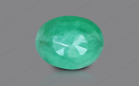 Emerald - 7.39 carats