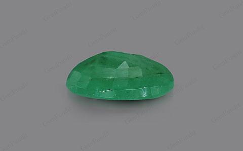 Emerald - 5.17 carats