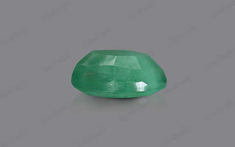 Emerald - 5.18 carats