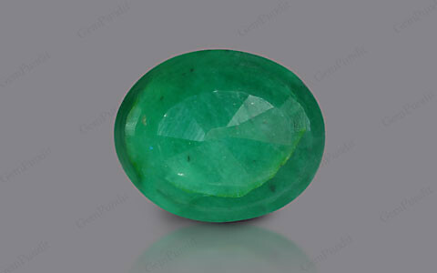 Emerald - 9.97 carats