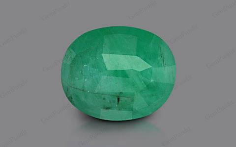 Emerald - 6.18 carats