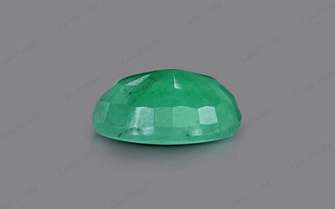Emerald - 5.54 carats