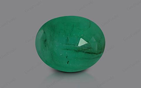 Emerald - 7.61 carats