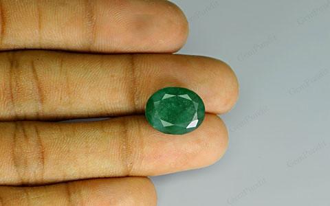 Emerald - 8.68 carats