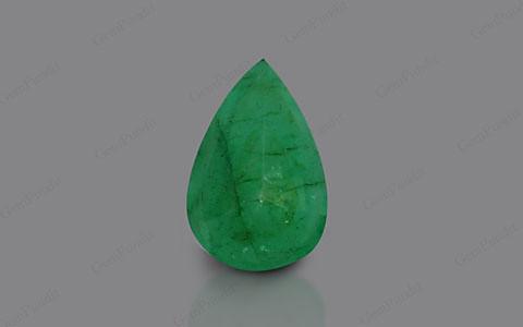 Emerald - 6.53 carats
