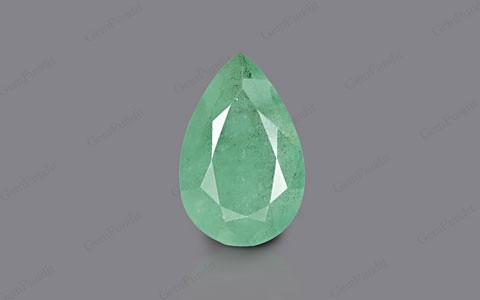Emerald - 8.34 carats